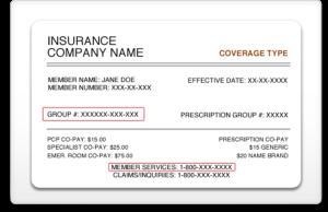 Blue Light Card Car Insurance